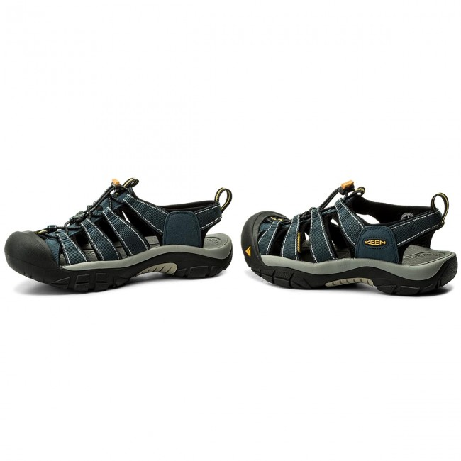 Sandalen KEEN-Newport H2 1001938  Navy/Medium Grey