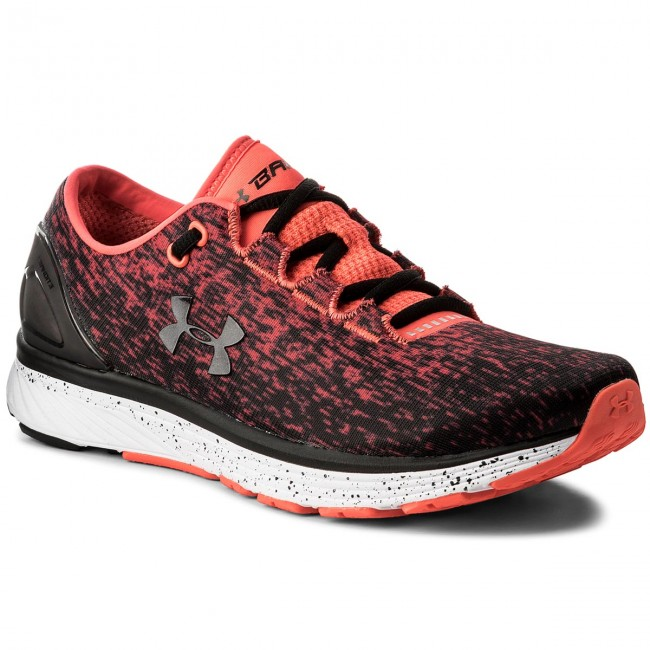Schuhe 3 UNDER ARMOUR-Ua Charged Bandit 3 Schuhe Ombre 3020119-600 Divers/Assorti 83acf3