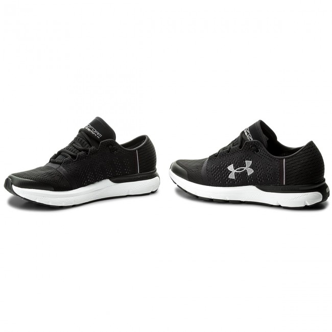 Schuhe UNDER UNDER UNDER ARMOUR-Ua Speedform Gemini Vent 3020661-001  Blk 07c90e