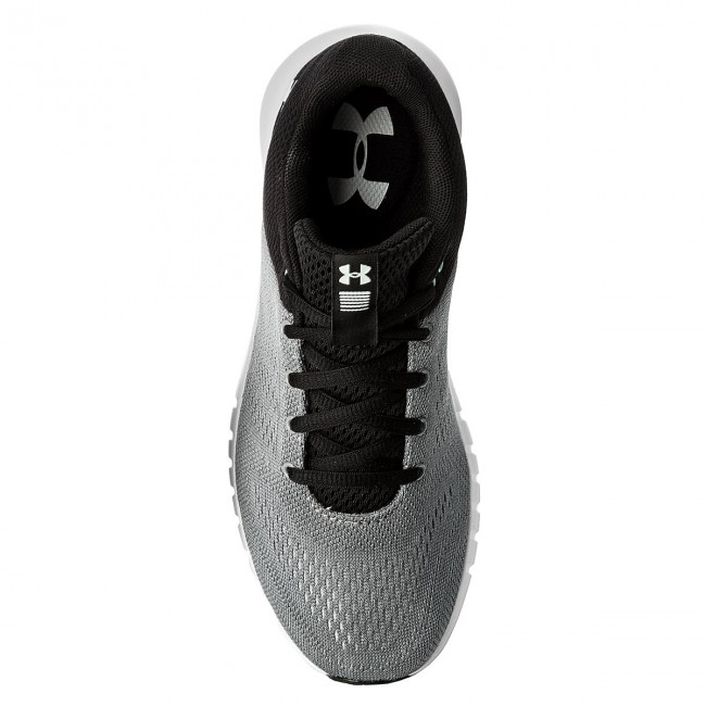 Schuhe UNDER ARMOUR                                                      Ua Micro G Pursuit 3000101-106 Gry 46c395
