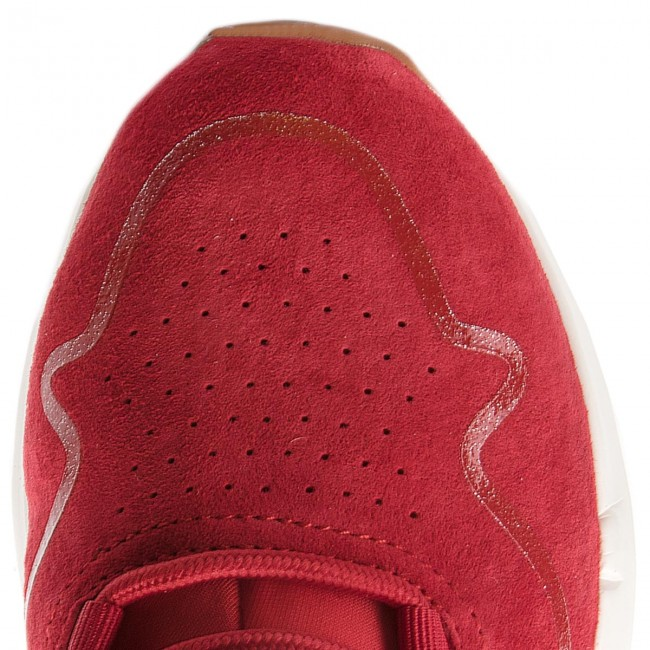 Sneakers PLS30693 PEPE JEANS-Foster Light PLS30693 Sneakers Red 255 Werbe Schuhe 361eb0