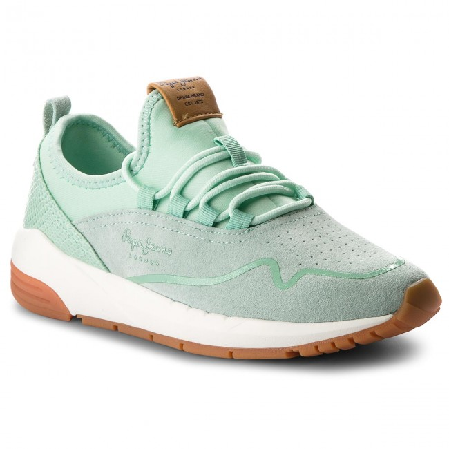 Sneakers PEPE JEANS                                                    Foster Light PLS30693  Menta 617