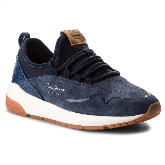 Sneakers PEPE JEANS                                                    Foster Light PLS30693 Blue 551
