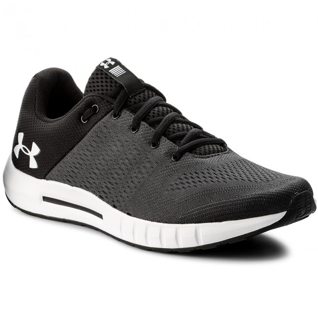 Schuhe UNDER ARMOUR-Ua Micro G Pursuit 3000011-102 Gry