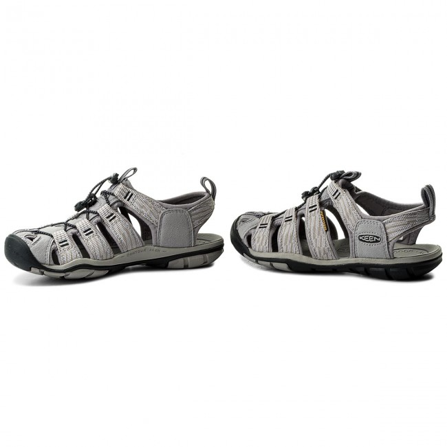 Sandalen KEEN                                                      Clearwater Cnx 1018498 Dapple Grau/Dress Blau 306ca4