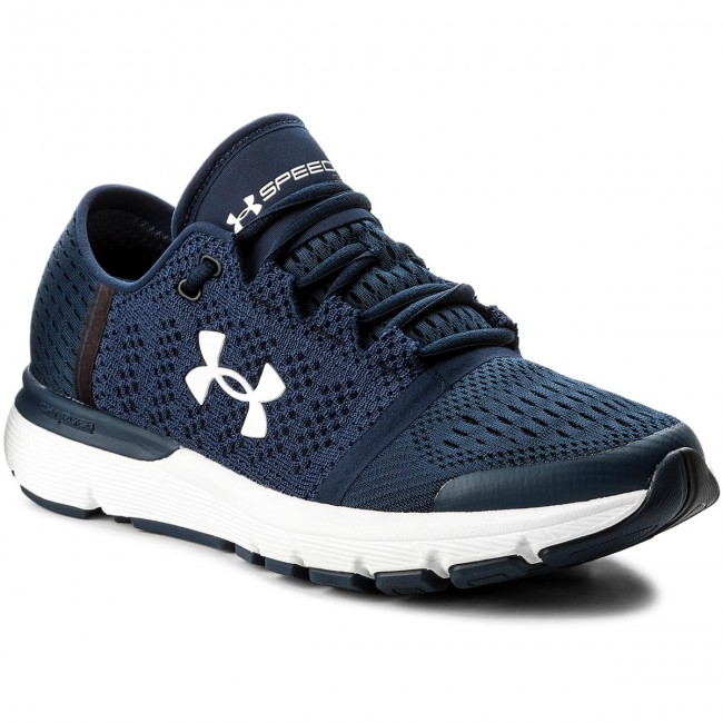Schuhe UNDER ARMOUR-Ua Speedform  Gemini Vent 3020661-400  Speedform Nvy 7fe68f