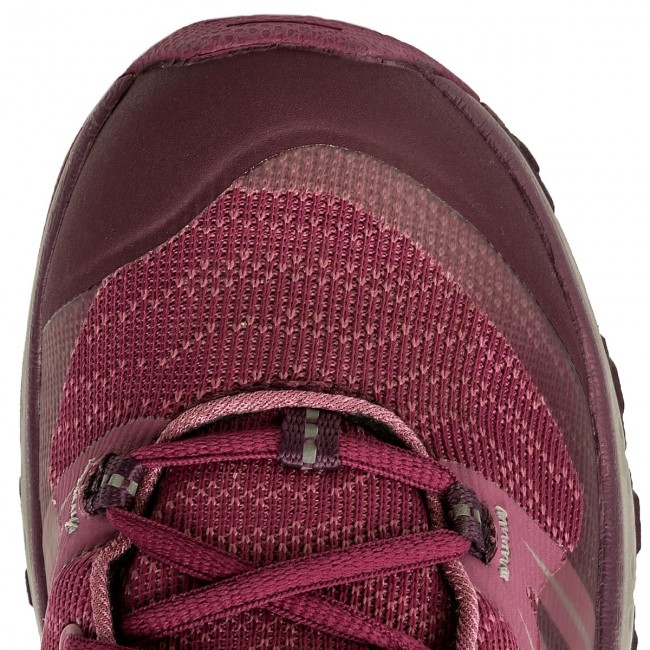 Trekkingschuhe KEEN       KEEN                                               Terradora Mid Wp 1018524 Boysenberry/Grape Wine a3cc9c