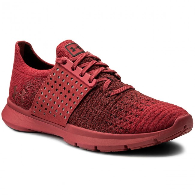 Schuhe UNDER ARMOUR-Ua Speedform Slingwrap Fade 1298562-600 Red