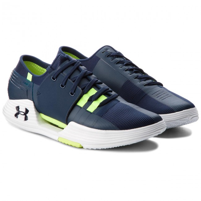 Schuhe UNDER ARMOUR-Ua 2.0 Speedform Amp 2.0 ARMOUR-Ua 1295773-401 Nvy 121d66