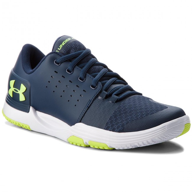 Schuhe UNDER ARMOUR-Ua Limitless Tr 3.0 3000331-400 Nvy