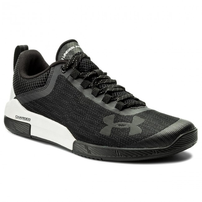 Schuhe UNDER ARMOUR-Ua Charged Legend Tr 1293035-003 Blk