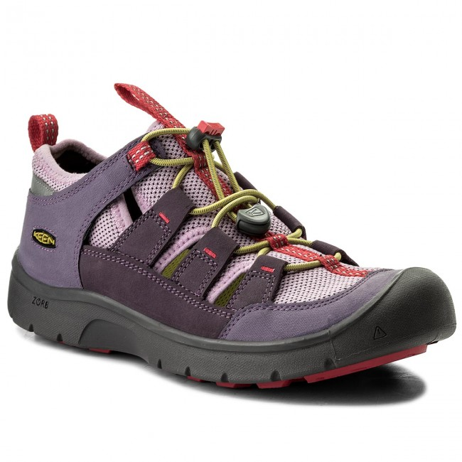 Halbschuhe KEEN                                                      Hikeport Vent 1019057  Montana Grape/Teaberry 8c246b