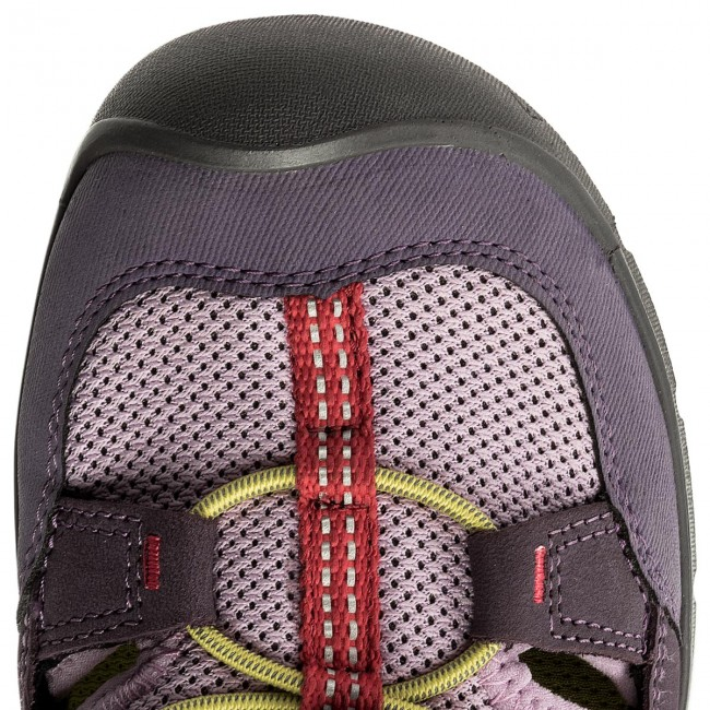 Halbschuhe KEEN       KEEN                                               Hikeport Vent 1019057  Montana Grape/Teaberry 9b876b