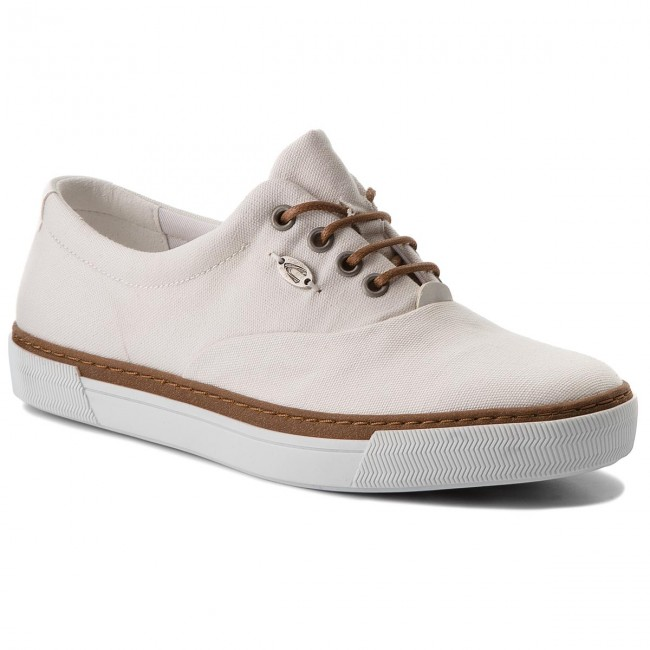 Turnschuhe CAMEL ACTIVE                                                    842.74.01 Off White