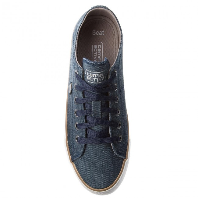 Turnschuhe CAMEL ACTIVE                                                      Beat 878.70.01 Denim 9c7147