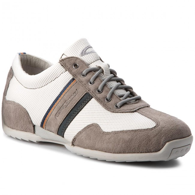 Sneakers CAMEL ACTIVE-Space 137.24.34  Midgrey/White/Navy