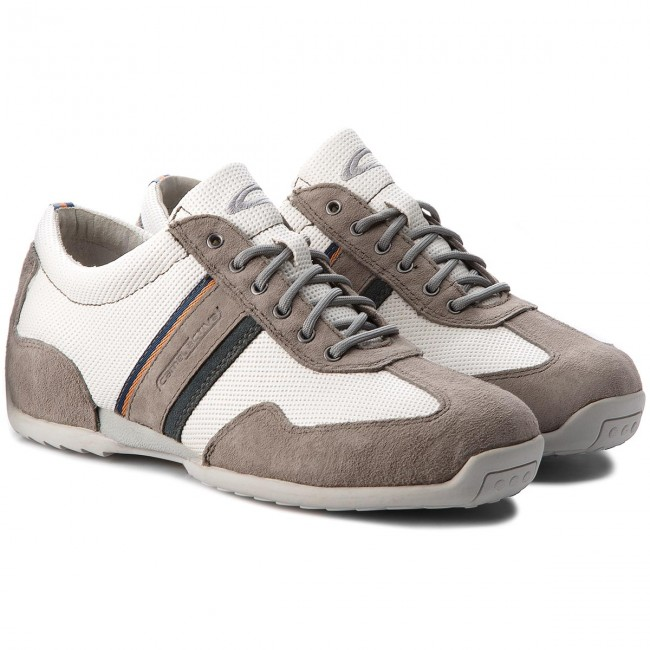 Sneakers CAMEL ACTIVE-Space ACTIVE-Space ACTIVE-Space 137.24.34  Midgrey/White/Navy 0b5125