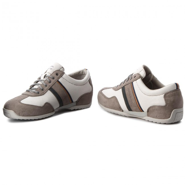 Sneakers CAMEL ACTIVE-Space 137.24.34 137.24.34 ACTIVE-Space  MidGrau/Weiß/Navy bf7242