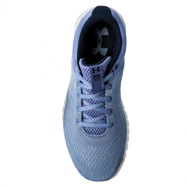 Schuhe UNDER ARMOUR-Ua Pursuit Micro G Pursuit ARMOUR-Ua 3000101-400 Blu 8f94ef