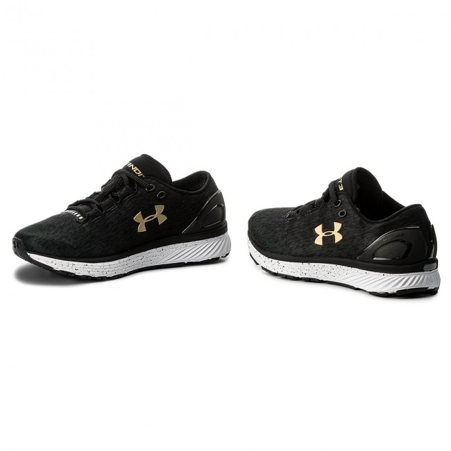 Schuhe UNDER ARMOUR                                                      Ua W Charged Bandit 3 Ombre 3020120-001 Blk 38db19