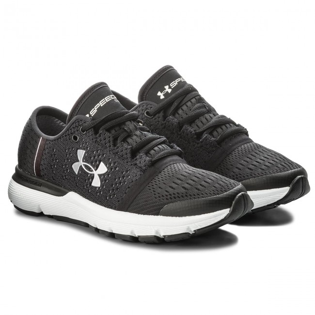 Schuhe UNDER ARMOUR                                                      Ua W Speedform Gemini Vent 3020663-002 Blk/Noir 568193