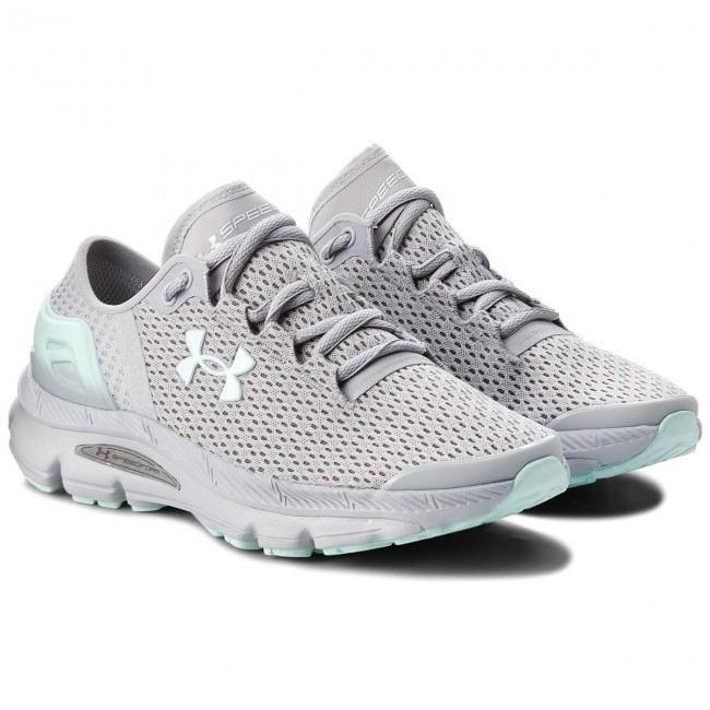 Schuhe UNDER ARMOUR-Ua 3000290-100 W Speedform Intake 2 3000290-100 ARMOUR-Ua Gry Werbe Schuhe 5b5389