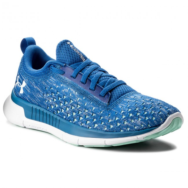 Schuhe UNDER ARMOUR                                                      Ua W Lightning 2 3000103-401 Beb/Med/Wht 3090a6