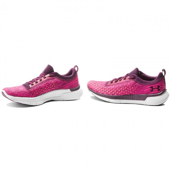 Schuhe UNDER ARMOUR                                                      Ua W Lightning 2 3000103-500 Merlot/Rose Tropical/Merlot 465a20