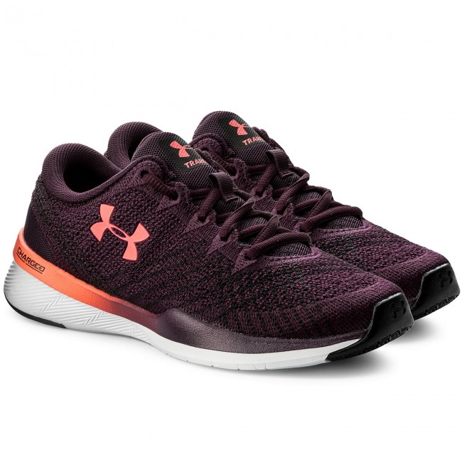 Schuhe UNDER ARMOUR       ARMOUR                                               Ua W Threadborne Push Tr 1296206-501 Lot/Lot/Nnc 98e643