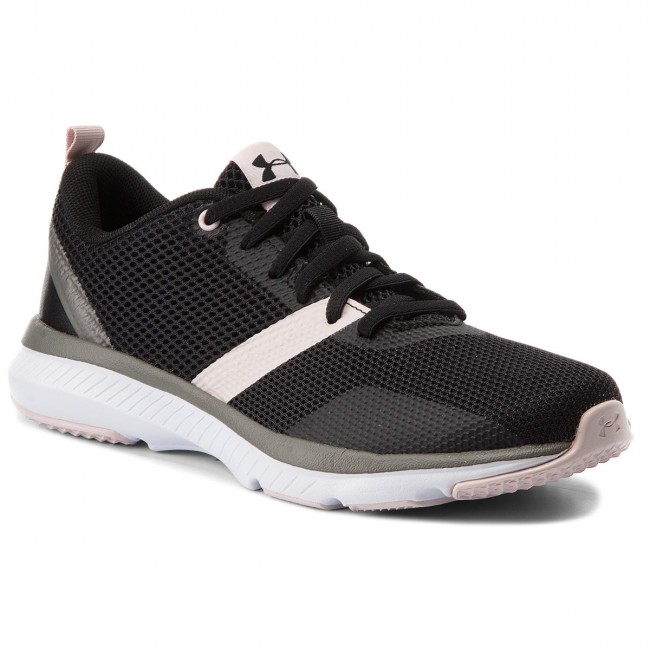 Schuhe UNDER ARMOUR                                                    Ua W Press 2 3000260-001 Blk