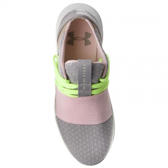 Schuhe UNDER ARMOUR                                                      Ua W Breathe Lace 3019973-102 Gry 2b7206