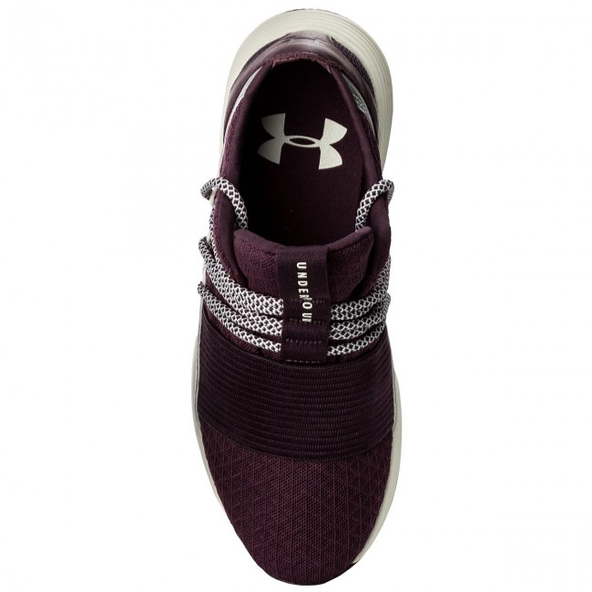 Schuhe UNDER ARMOUR       ARMOUR                                               Ua W Breathe Lace 3019973-500 Gry fd500a