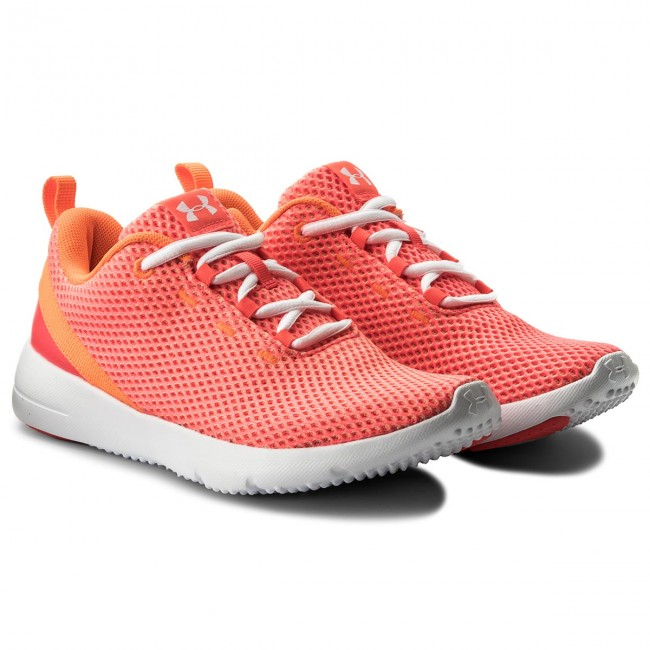 Schuhe UNDER ARMOUR                                                      Ua W Squad 2 3020149-600 Pink Rose 239dd5