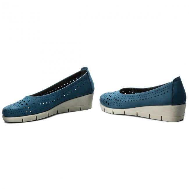 Halbschuhe THE FLEXX       FLEXX                                               Palomino B235/37 Denim 749fea