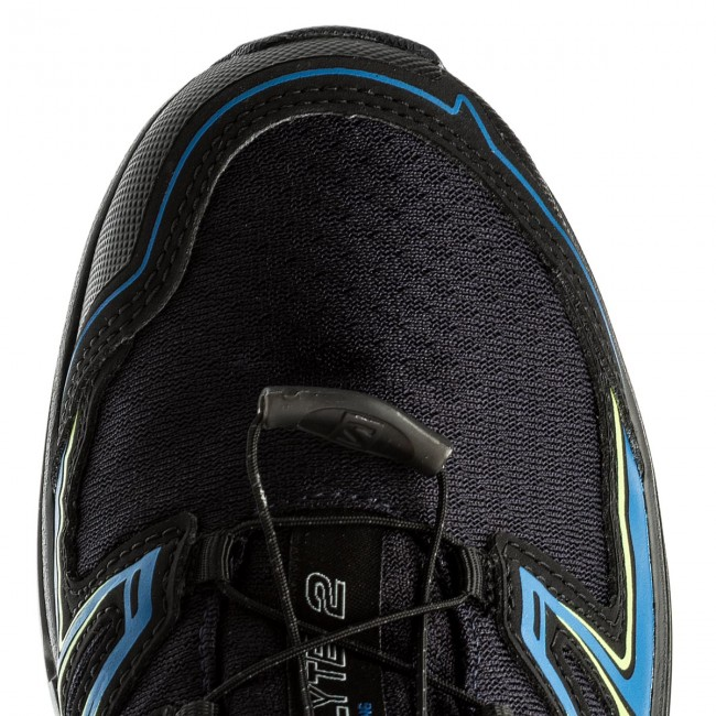 Schuhe 29 SALOMON-Wings Flyte 2 Gtx GORE-TEX 400708 29 Schuhe W0 Night Sky/Snorkel Blau/Graphite 0d21d8