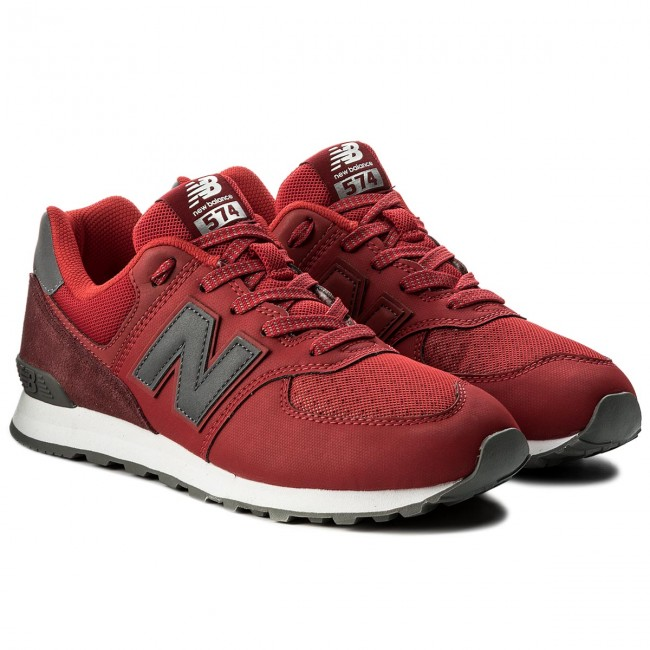 Sneakers NEW BALANCE                                                      GC574D1  Rot e95345