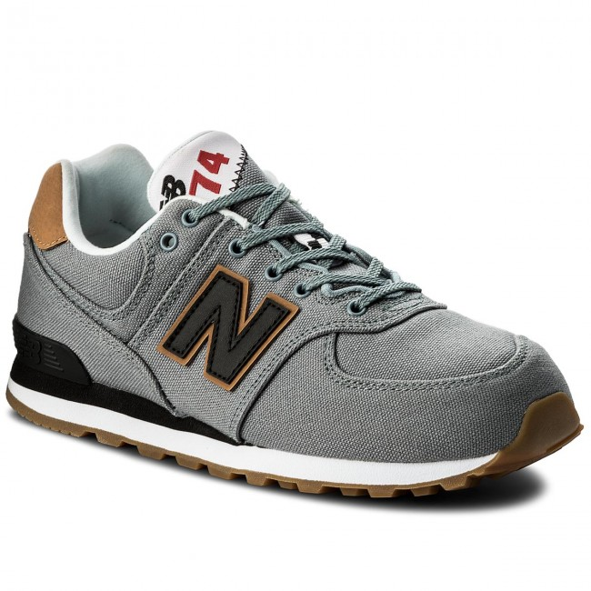 Sneakers NEW BALANCE                                                      GC574T2 Grau dccd81