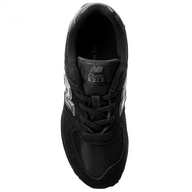 Sneakers NEW BALANCE                                                      GC574TB Schwarz 855c79