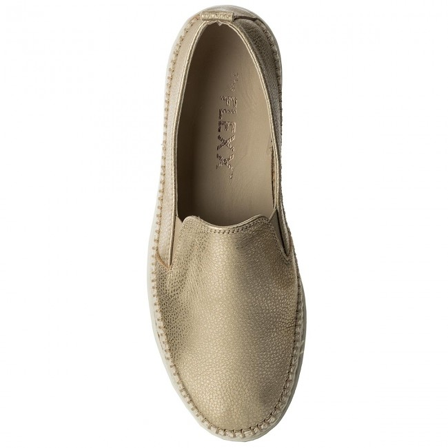 Espadrilles THE FLEXX                                                      Gluglu D1029/01 Gold 693237