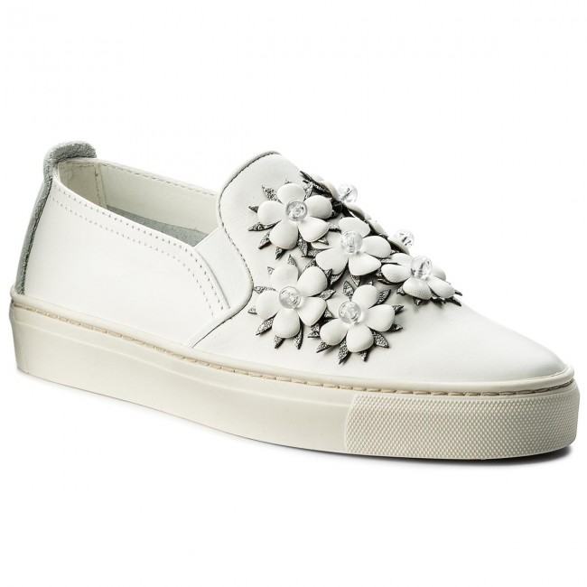 Turnschuhe THE FLEXX                                                    Sneak Blossom B108/57 White