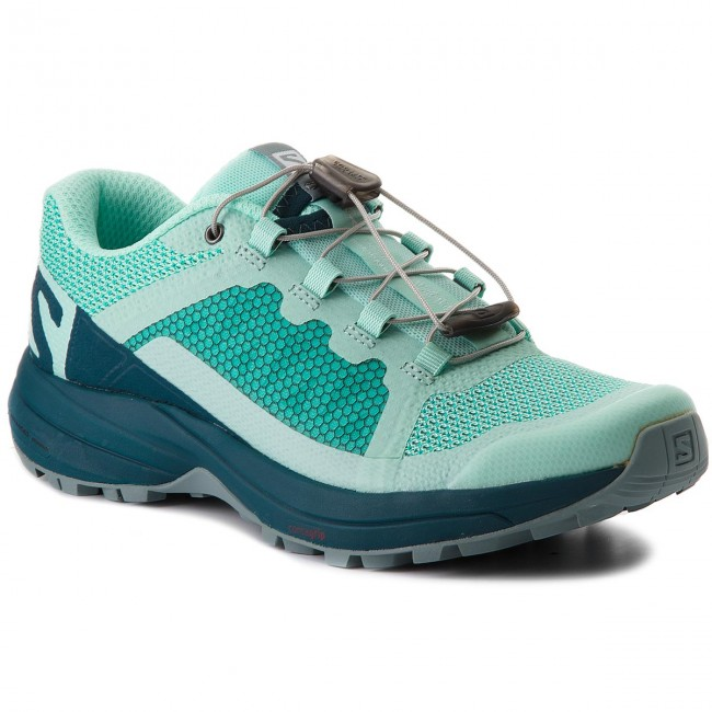 Schuhe SALOMON                                                    Xa Elevate W 401380 20 V0 Beach Glass/Reflecting Pond/Lead