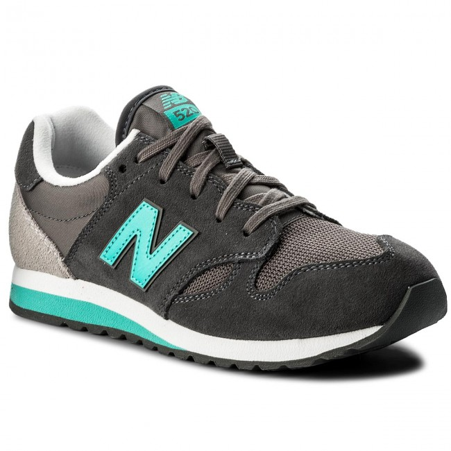 Sneakers NEW BALANCE                                                      KL520GGY Grau bad9a8