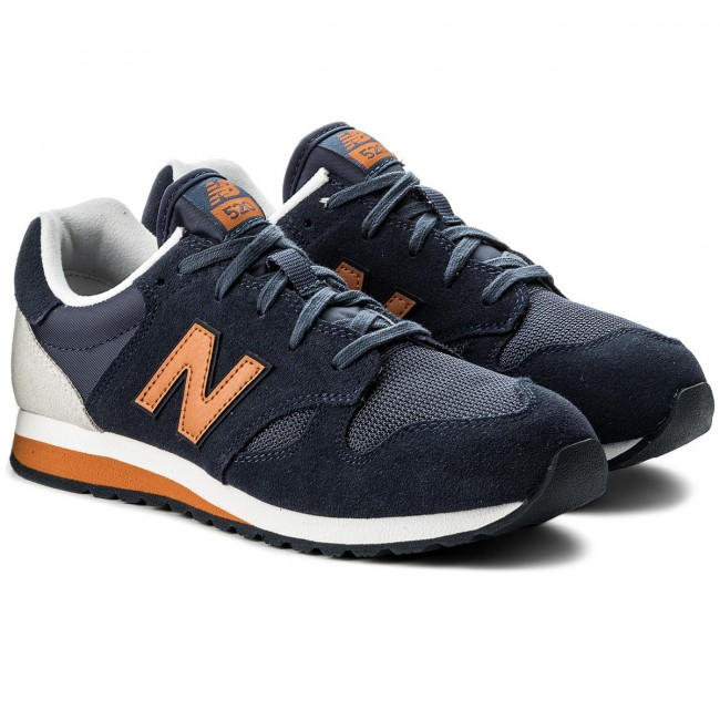 Sneakers NEW BALANCE KL520OBY Dunkelblau Hohe Qualität