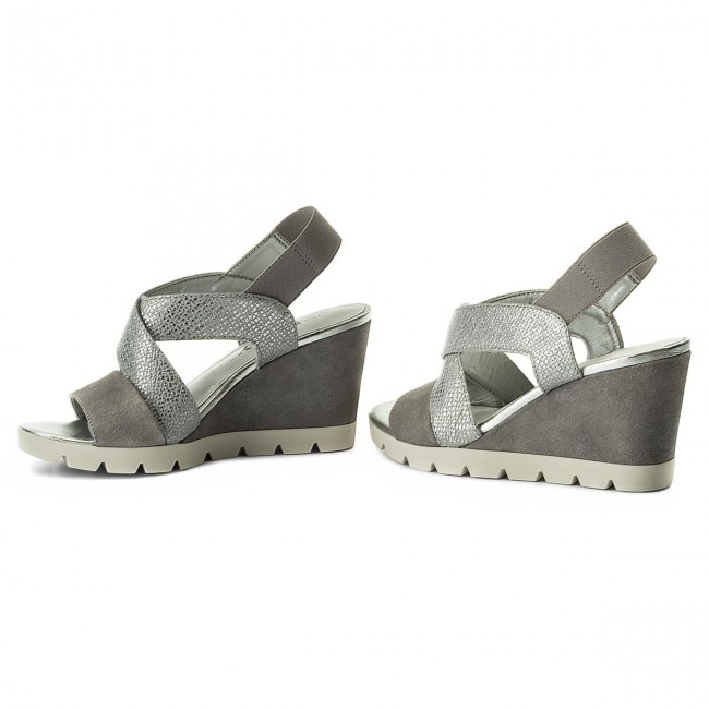 Sandalen THE FLEXX                                                      Came Lot B606/39 Haze/Silver ecab96