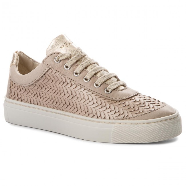 Turnschuhe THE FLEXX - Sneak Er B108/40 Gold/Dune 28ObXQ