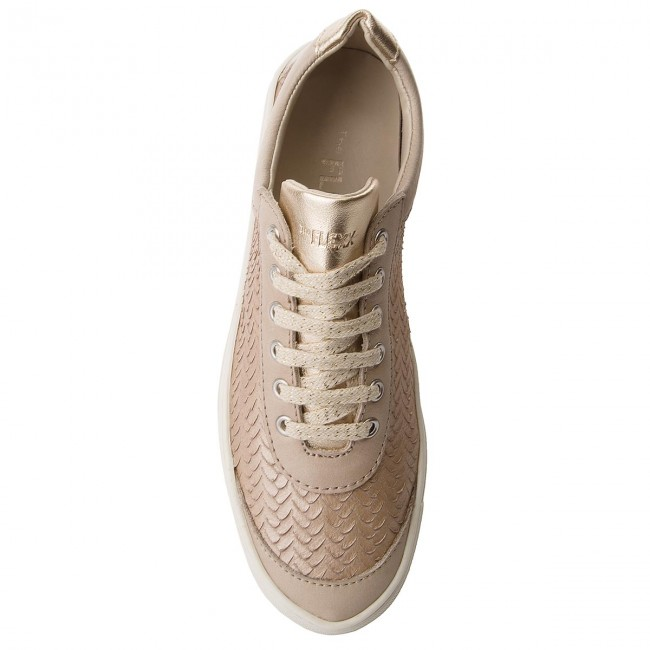 Turnschuhe THE FLEXX                                                      Sneak Er B108/40 Gold/Dune e725b7