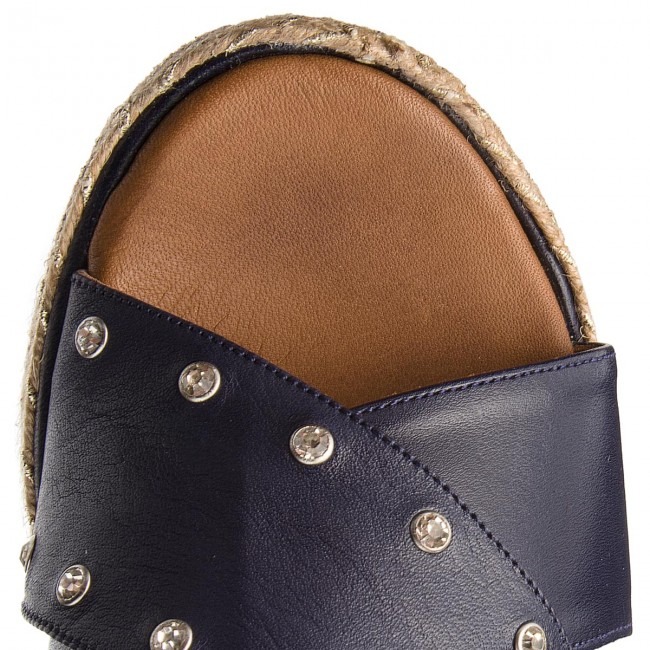 Espadrilles INUOVO       INUOVO                                               8863  Navy 9733b6