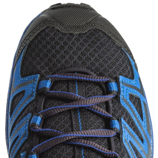 Trekkingschuhe SALOMON-X Sky/Surf Ultra 3 Prime 402460 28 W0 Night Sky/Surf SALOMON-X The Web/Nautical Blau 72df67