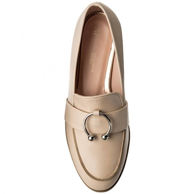Lords Schuhe L37                                                      Stand Up S33 Beige 65694e