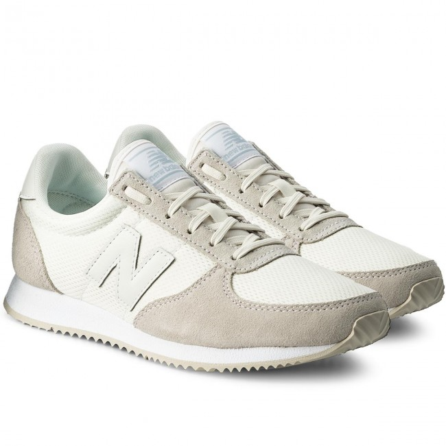 Sneakers NEW BALANCE WL220TS Beige Hohe Qualität